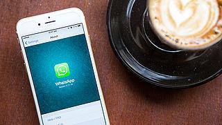 WhatsApp moet vertegenwoordiger in Nederland aanstellen