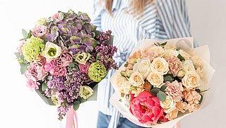 Zo houd je bloemen veel langer mooi