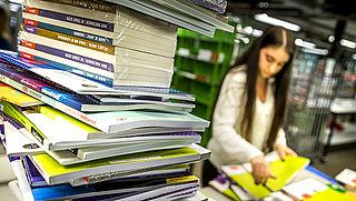 Terugvragen vrijwillige ouderbijdrage of kosten schoolboeken