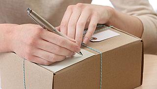 Prijsstijging voor versturen brieven en pakketten