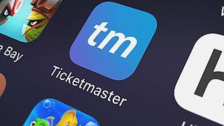 Ticketmaster vraagt alle gebruikers om wachtwoord aan te passen