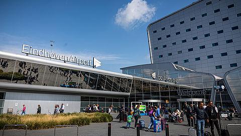 Eindhoven Airport krijgt geen vergunning voor late vluchten