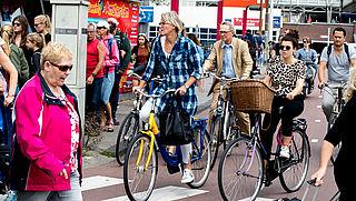 58% tegen verplicht fietsrijbewijs