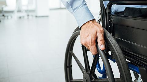 Dankzij 3D-geprint implantaat geen rolstoel nodig}