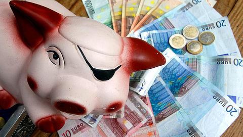 Mogelijk volgend jaar lagere belasting op spaargeld