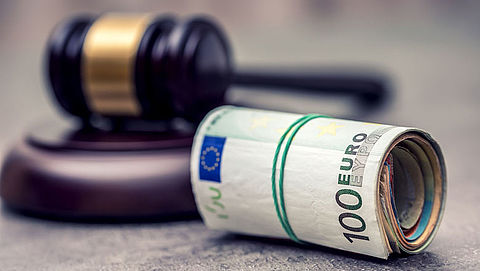 Gerechtshof: 'Spaartaks onredelijk en buitenproportioneel'