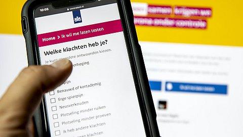 Weer ICT-problemen bij GGD: 'Ditmaal geen misbruik van gegevens'