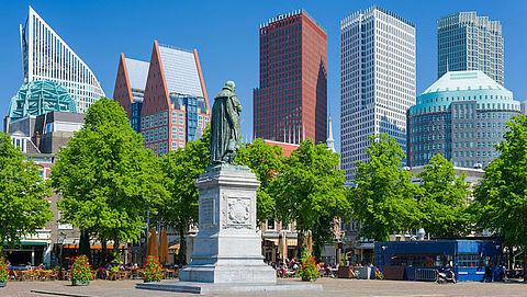 Gemeente Den Haag wil bedrag van 2,5 miljoen euro terughalen dat per ongeluk is uitgekeerd