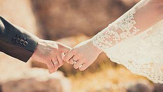Kun je je bruiloft verzekeren voor het coronavirus?