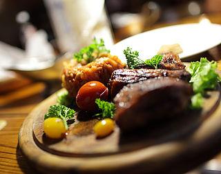 'Gourmetvlees supermarkten heeft luchtje'