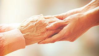 Ouderen en gehandicapten kiezen zelf zorg
