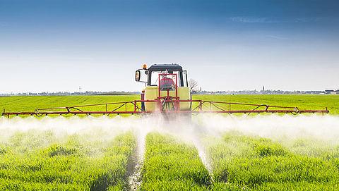 'Onderzoek naar verband pesticiden en parkinson nodig'