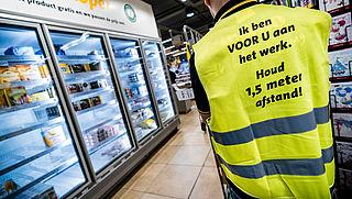 Winkeliers: klanten moeten zich beter aan regels houden