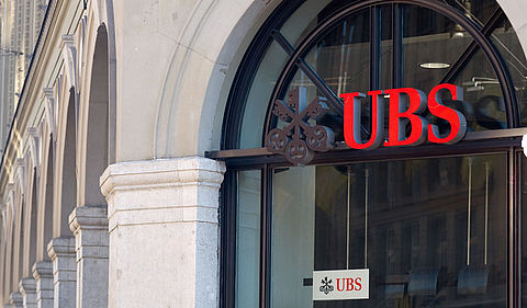 Negatieve spaarrente voor grote spaarders in Zwitserland