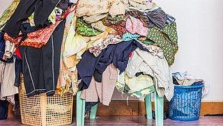 Statiegeld krijgen voor oude kleding? Zo werkt het