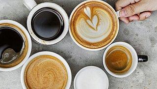 Moet je koffie in de ochtend overslaan?