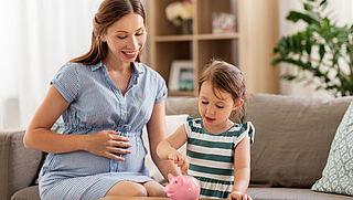 Aantal alleenstaande ouders in bijstand neemt af