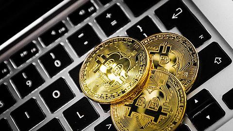 Forse stijging bitcoin}