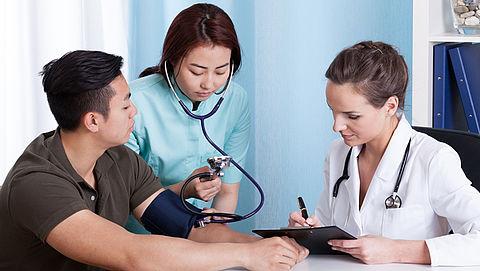 Bezorgdheid om groeiend tekort aan doktersassistenten