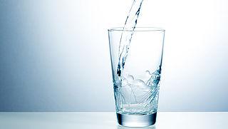 Vrees voor tekort drinkwater uit de Maas