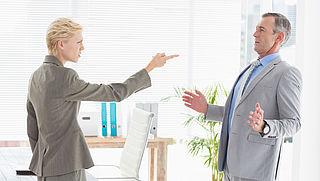 Gesprekken met je baas opnemen: mag dat en is het handig?