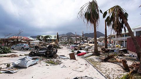 TUI: reizigers mogelijk met hulp Defensie weg