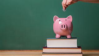 'Plan om studierente te verhogen moet van tafel'