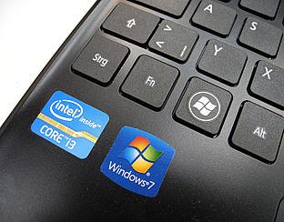 Veel beveiligingsproblemen op Windows-pc's