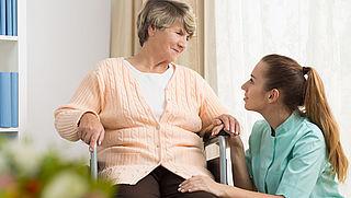 IGZ start met proef ervaringsdeskundigen in verpleeghuizen