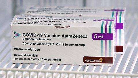 Nieuwe bijwerking AstraZeneca: lekkende adertjes en haarvaten