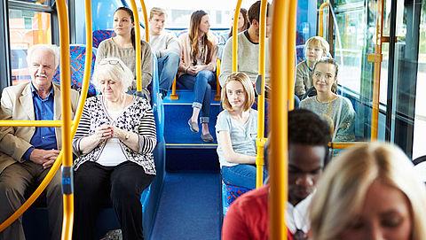 Amsterdam wil elektrische trolleybussen voor drukste lijnen