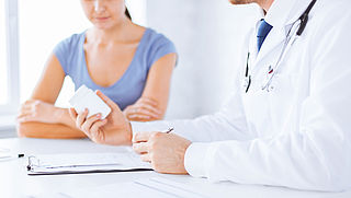 Arts schrijft vaak gesponsord medicijn voor
