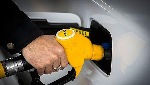 'Import gebruikte dieselauto's neemt af'