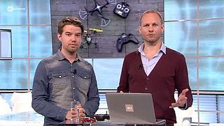 Drones: veilig vliegend speelgoed, of moet je ze neerhalen?