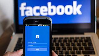 Facebook krijgt boete van 110 miljoen voor misleiding