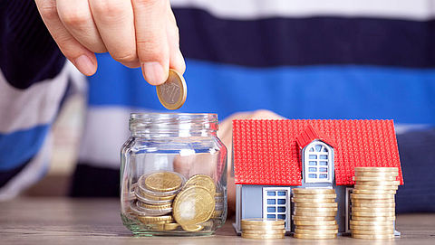 'Hypotheekrente gaat later dit jaar omhoog'}