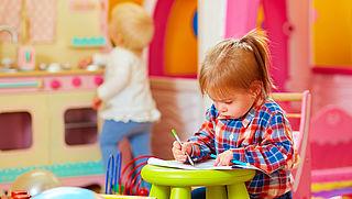 Kabinet maakt meer geld vrij voor kinderopvang
