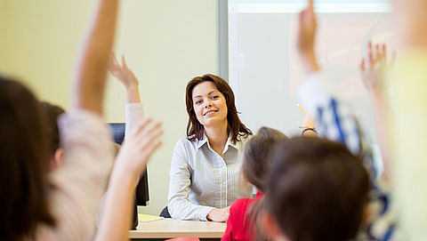 Collegegeld omlaag voor alle lerarenopleidingen}