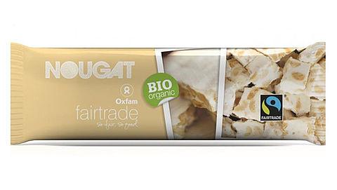 IJzerdraad in bioreep van Oxfam Fair Trade}