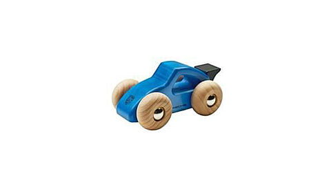 Verstikkingsgevaar bij My First Porsche-speelgoedauto}