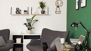 'Microplastics hangen ook binnenshuis in de lucht'