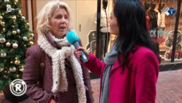 Shoppen met consumenten: hekel aan shoppen en shoppen voor je dochters