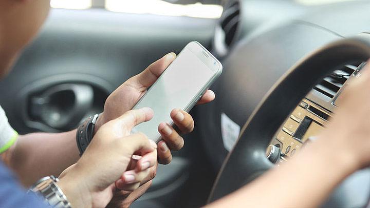 Uber voegt pincode als veiligheidsmaatregel toe