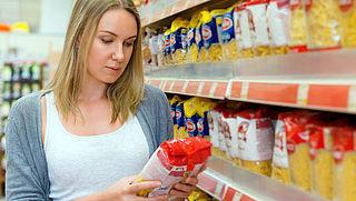 'Consumenten worden nog steeds bedrogen door misleidende verpakkingen'