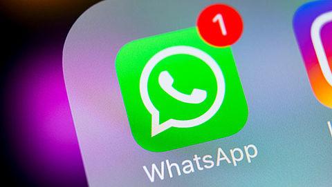 WhatsApp vaker gebruikt voor phishing