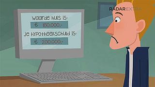 Hypotheekschuld