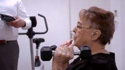 Minder vergoeding fysio voor COPD-patiënten heeft grote gevolgen