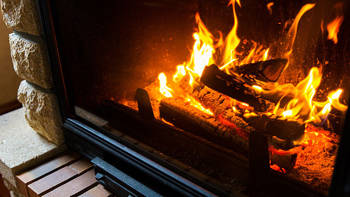 Strengere uitstooteisen voor houtkachels