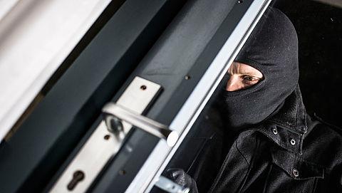 Veel inbraken via slecht beveiligde achterdeuren