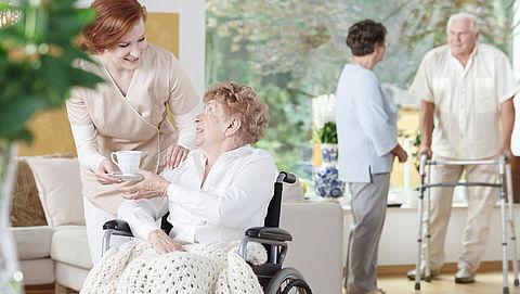 Wachtlijsten verpleeghuizen blijven groeien ondanks vrijgekomen plekken